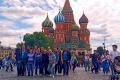 2019-06 - Moskau [touristischer Teil]