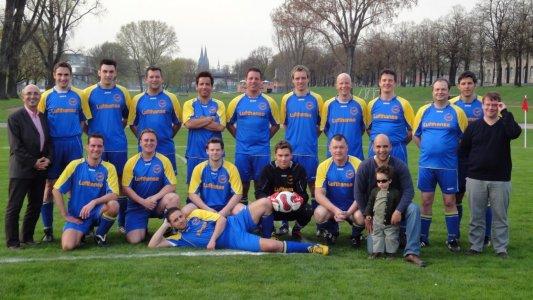 LSV Köln - FC Jumbo - Poller Wiesen 2010