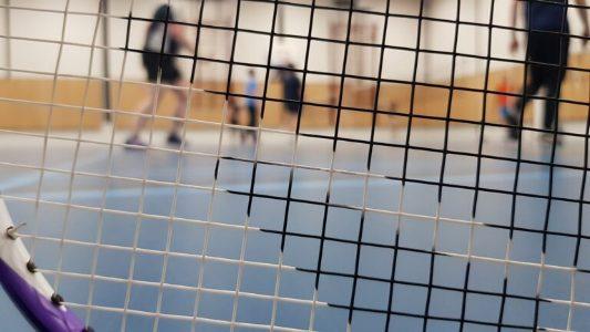 Lufthansa Sportverein Köln e.V. - Sparte Badminton - B5 klein