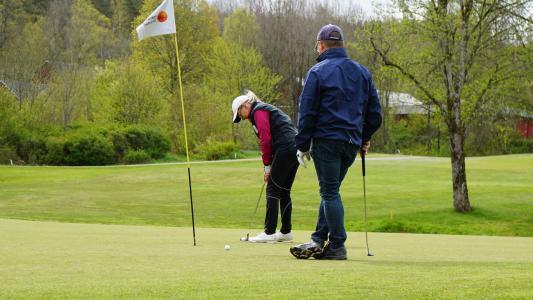 Lufthansa Sportverein Köln e.V. - Sparte Golf - Titelbild 1 klein