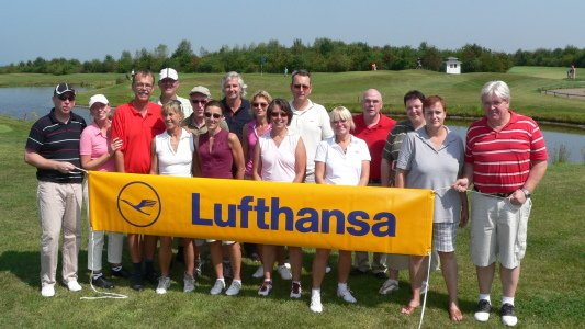 Lufthansa Sportverein Köln e.V. - Sparte Golf - Titelbild 3 klein