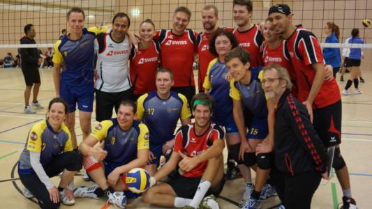 Lufthansa Sportverein Köln e.V. - Sparte Volleyball - B2 klein