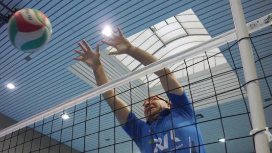 Lufthansa Sportverein Köln e.V. - Sparte Volleyball - B3 klein