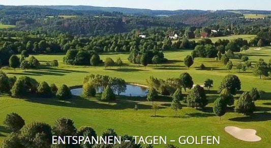 Lufthansa Sportverein Köln e.V. - Sparte Golf - Golfclub1